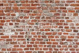 old brick wall paper