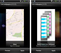 multipicture live wallpaper 45
