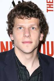 Actor Jesse Eisenberg compares Comic-Con to genocide - The San ...