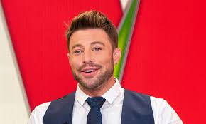 Duncan James: Latest News, Pictures & Videos - HELLO!