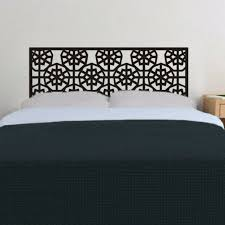 Inspired Headboard Wall Decal Bed Post Removable Vinyl Art Bedroom Mural Decor For Sale Online