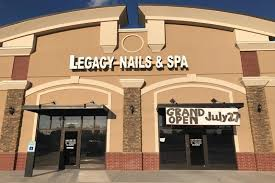 nail salon in oklahoma city ok 73170