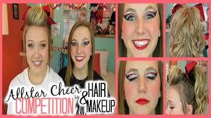 cheer peion makeup tutorial saubhaya