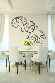 Wall Decals Wheat Accent Wall Sticker Embellishment Floral Wall Decal 32 Colors 6 Sizes Walltat Com Art Without Boundaries