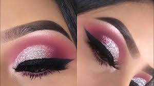 velvet pink eye makeup tutorial jocy reyes you