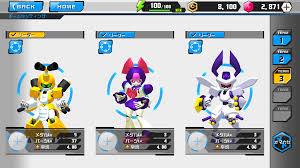 Game 'Pokemon robot' chính thức Open Beta - Game online - Việt ...