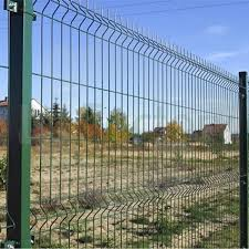 Welded Wire Mesh Fence Wrought Iron Fence Gates And Its Ornaments Scoop It
