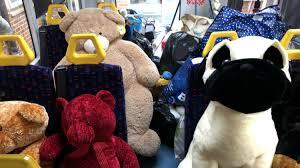 TSS enjoys a 'beary' good day at The Teddy Bears Picnic