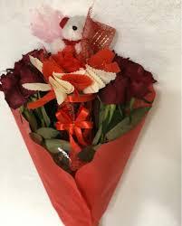 باقات ورد احمر لعيد الحب لم يسبق له مثيل الصور Tier3 Xyz