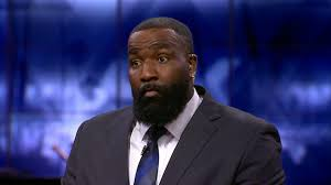 Kendrick Perkins reacts to a meme calling him the second worst NBA analyst  | TalkBasket.net