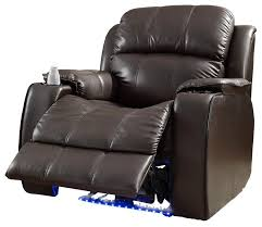 homelegance jimmy power reclining chair