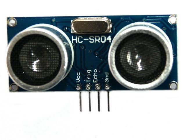 Resultado de imagen para ultrasonico