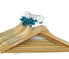 Pin By Ashley Johnson On Future Wedding Wedding Hangers Wedding Hangers Personalized Diy Bridesmaid Gifts