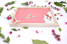 mini zen garden ideas to bring
