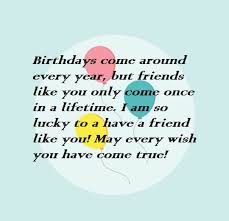birthday cards quotes wishes for best friend best wishes