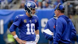 Pat Shurmur talks Eli Manning, Daniel Jones, and more in his weekly  exclusive with Giants.com