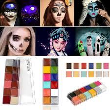 face paint makeup brush sponge