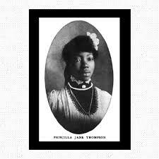 F*** It, I'll Do It: Priscilla Jane Thompson — Women of Cincy