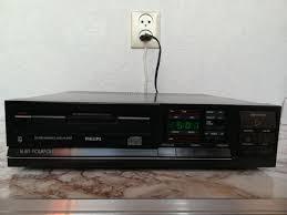 Philips - CD 160 - CD Player - Catawiki