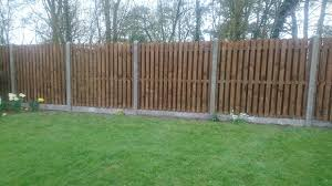 What To Do If Your Fence Gets Blown Over