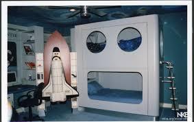 Kids Space Bedroom Nkba