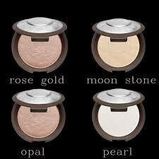 becca cosmetics highlighter makeup