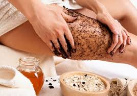 natural mage to reduce cellulite
