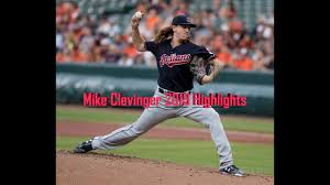 Mike Clevinger 2019 Highlights (All ...