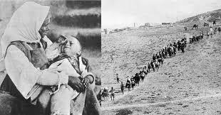 Γενοκτονία των Ποντίων: 101 χρόνια από την μαύρη μέρα της σφαγής ...