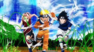 threes anime wallpaper naruto wallpaper
