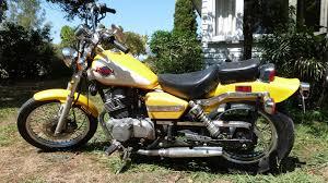 honda rebel cmx 250 1998 bike for
