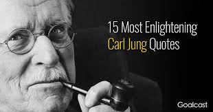 most enlightening carl jung quotes