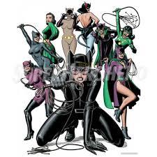 Designs Catwoman Iron On Transfers Wall Car Stickers No 4894 Superheroironons 0354 2 Superheroironons Com