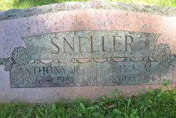 Iva M Cole Sneller (1889-1963) - Find A Grave Memorial