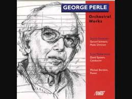 GEORGE PERLE: Adagio for Orchestra (1992) - YouTube