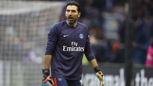 """Image result for Buffon"""""""