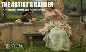 american impressionism art events