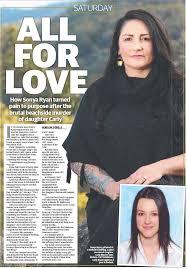 PressReader - Herald Sun: 2017-07-15 - ALL FOR LOVE