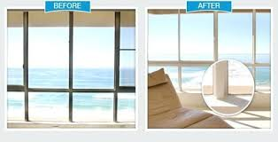 painting metal window frames exterior