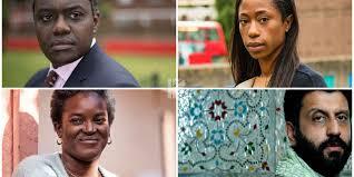 2017 BAFTA TV Nominations in… Babou Ceesay, Nikki Amuka-Bird, Wunmi Mosaku, Adeel  Akhtar Nominated   The British Blacklist