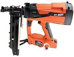 Stockade St400i Cordless Fencing Stapler 1 1 2 To 2 St4ina1 Amazon Com