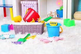 9 Ways To Organize Your Playroom Familyeducation
