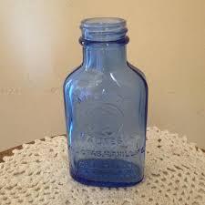 magnesia hazel atlas collectible bottle