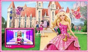 Barbie: Σχολείο για πριγκίπισσες