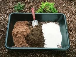 how to make potting soil diy potting