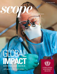 Scope Fall 2019 by Loma Linda University Health - issuu