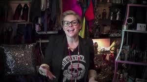 the glam fairy alexa prisco explains