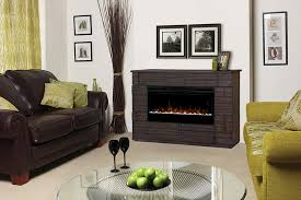 markus brown electric fireplace