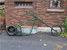 diser chopper bicycles
