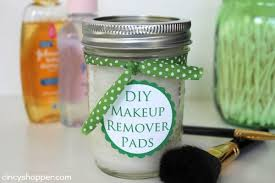 diy makeup remover pads with free